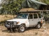 For what 4 million? Blogger explained why Russians buy Toyota Land Cruiser 76