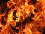 Выясняются обстоятельства возгорания в строящемся здания на улице Зольной