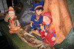 Кто спасет кукольный домик?