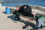 Исповедимы пути пьяниц Владивостока