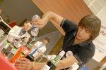 Определены лучшие повара, бариста и бармены Приморья