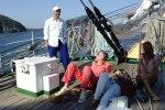 Евгений Гришковец: В море – дома!