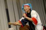 Школьники познакомились с культурой Японии