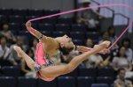 Российские гимнастки – снова лучшие в мире