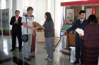 Китай глазами студентов и школьников