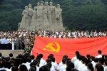 В Китай идет демократия?