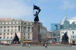 """Норвегия считает Владивосток """"сказкой"""""""