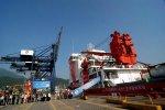 Китайцы осваивают Антарктику