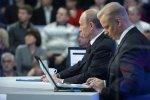 Детектор лжи для Путина