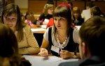 Выпускники Школы молодежного предпринимательства получили дипломы
