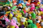 Уссурийские таможенники задержали партию китайских поддельных кукол