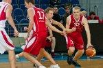 Приморские спортсмены отправились в Сербию