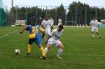 Команда губернатора по футболу одержала победу над сборной приморских СМИ