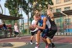 Предпоследний Ghetto Basket прошел во Владивостоке
