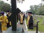 Торжества по случаю пятилетия освящения Троицкого храма прошли в Пхеньяне