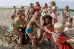 Около 11,5 тысяч школьников этим летом отдохнули в лагерях бесплатно