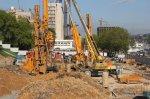 Игорь Шувалов осмотрел площадку строительства кафедрального собора во Владивостоке