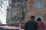 Во Владивостоке завершены работы по разбору завалов рухнувшего на улице Посьетской дома