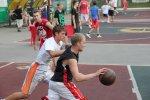 Во Владивостоке завершились соревнования по уличному баскетболу Ghetto Basket