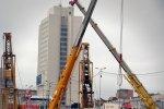 Каждый может внести свой вклад в строительство Спасо-Преображенского кафедрального собора в центре Владивостока