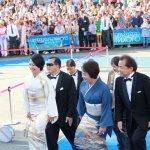 """Кинофестиваль """"Меридианы Тихого"""" открылся во Владивостоке"""