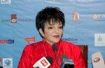Во Владивостоке прошла пресс-конференция легендарной Лайзы Минелли