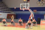 Баскетбол на колясках в структуре «Спартака-Приморье»