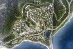 В районе бухты Патрокл строится микрорайон со всеми необходимыми объектами социальной инфраструктуры