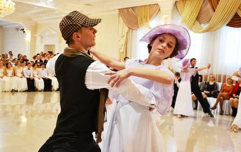Конкурс танцы в великобритании