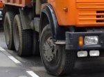 В Курской области под колесами Камаза погиб пешеход