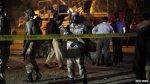 В Пакистане убиты 3 боевиков Талибана и 1 полицейский