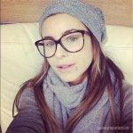 Ани Лорак на фото без макияжа выглядит моложе