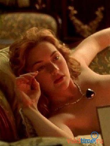 Сцены секса с кейт уинстлет