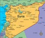 В результате недавней атаки террориста-смертника в Дамаске погибли 4 человека