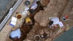 """Антропологи заявили, что неандертальцы делили свои пещеры на """"комнаты"""""""
