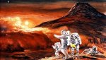 Первые марсианские колонисты не смогут завести детей