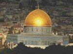 В Иерусалиме десятки еврейских поселенцев окружили мечеть Аль-Акса