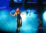 Тина Кароль начала свое украинское турне «Сила любви и голоса»