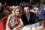 Известная звездная пара Юлия Ковальчук и Алексей Чумаков тайно обручились
