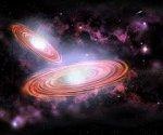 В Фениксе нашли две черные дыры