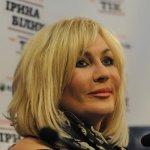 Украинская поп-звезда Ирина Билык отсудила у газеты «Тайны звезд» 200 тыс. гривен