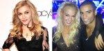 Известная американская звезда Мадонна рассталась со своим бойфрендом Брахимом Заибатом