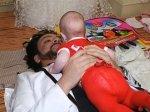 В ресторане на Рублевке, Филипп Киркоров отметил День рождение своей дочери