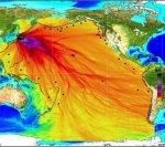 Ученые назвали причину землетрясения и цунами в Японии
