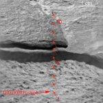 Лазер крупнейшего марсохода «Кьюриосити» совершил более 100 тысяч выстрелов