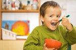 Ученые: завтрак полезен детям для лучшей успеваемости в школе