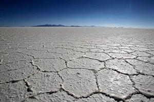 Ученые: температуру Земли можно снижать солью