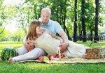 Исследование: правильный рацион отца - залог хорошего здоровья ребенка