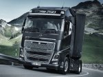 ����������� Volvo FH 16 ����� ����������� ��� � 2014 ����