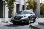 20 декабря стартуют продажи новой Honda Vezel
